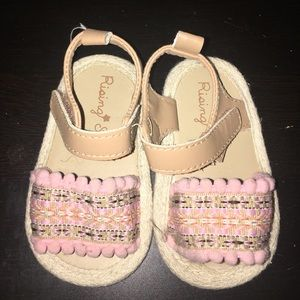 Other - 5/$25 Baby sandals